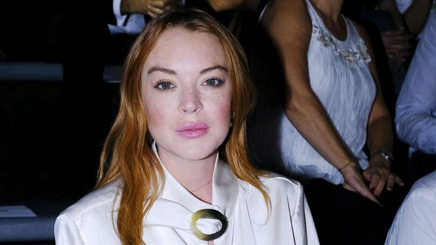 Keine Kardashians mehr! Lindsay Lohan zieht extra nach Dubai