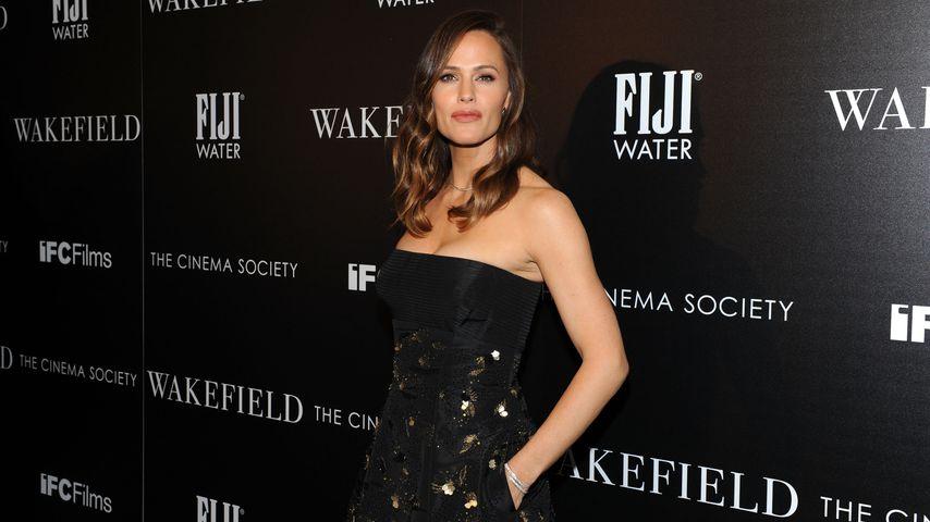 Ben Affleck hat eine Neue: So reagiert Noch-Ehefrau Jennifer