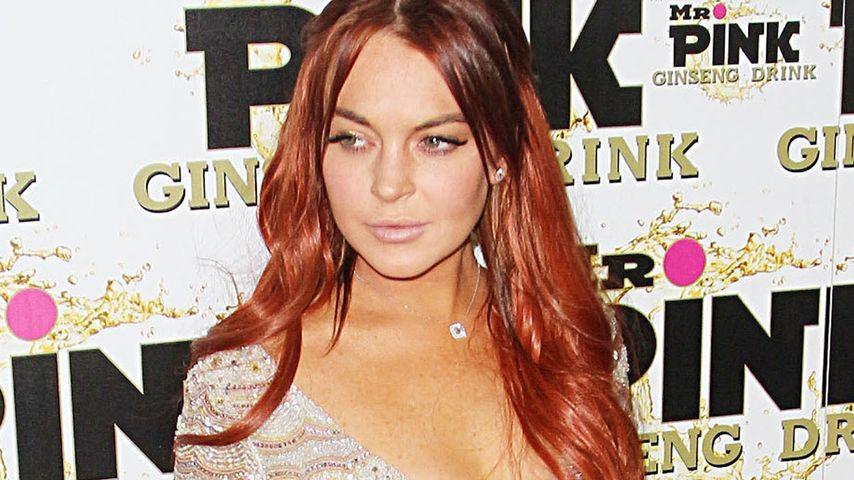 Lindsay Lohan: Dafür geht Charlies Geld drauf