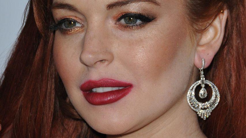 Lindsay Lohan: Entzugsklinik statt Knast?