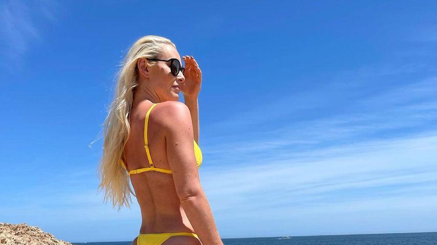 Lindsey Vonn, Ex-Skirennläuferin