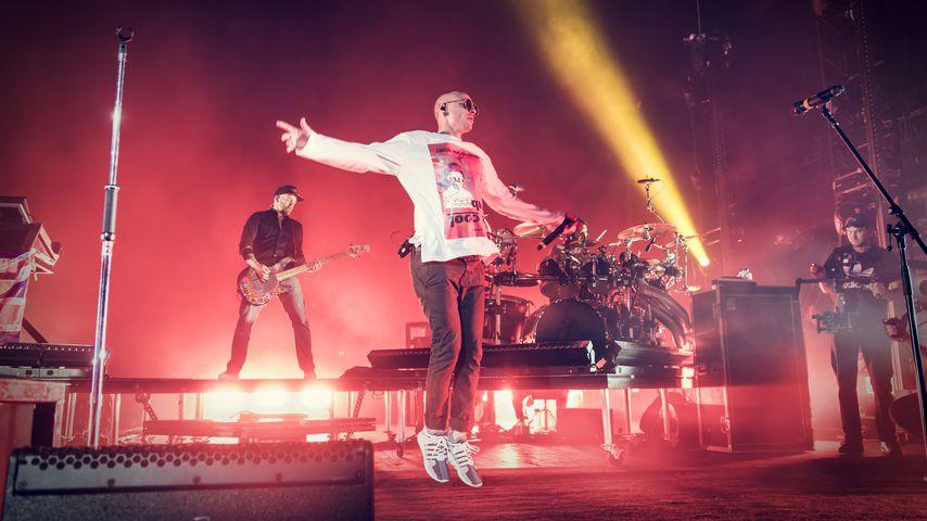 Rührende Aktion für Linkin Park: Fans spenden Ticketpreise!