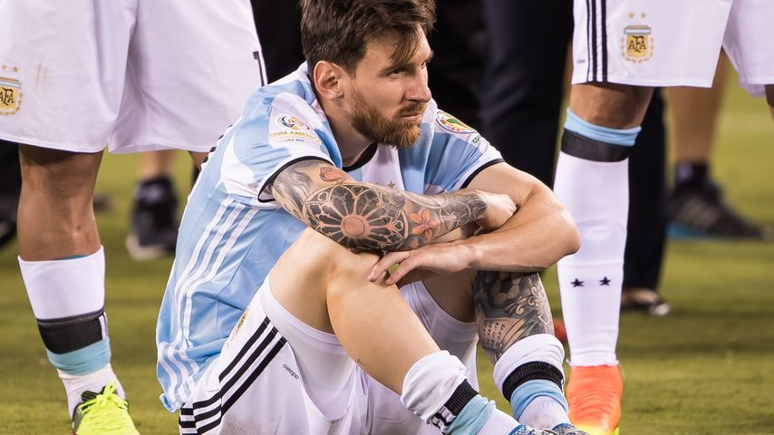 Rücktritt nach Mega-Niederlage: So sehr leidet Lionel Messi