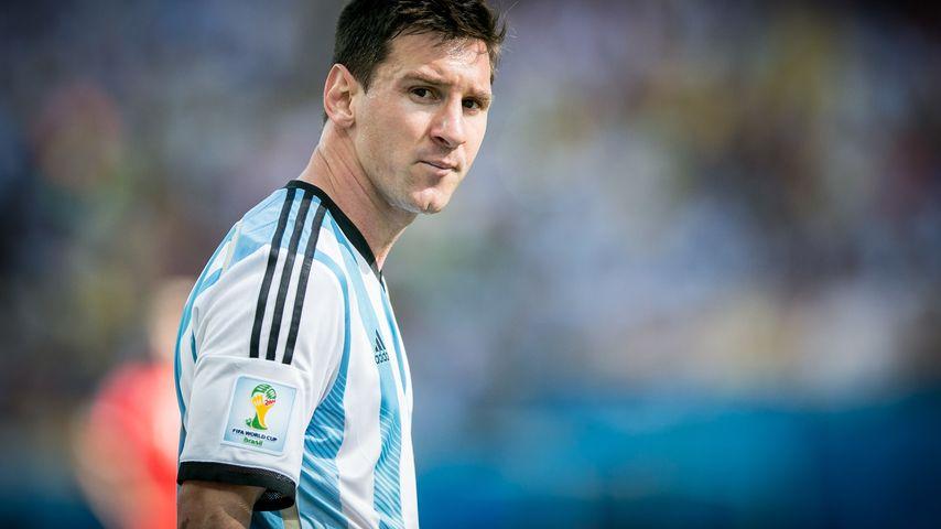 Nach Copa América-Niederlage: Lionel Messi tritt zurück!