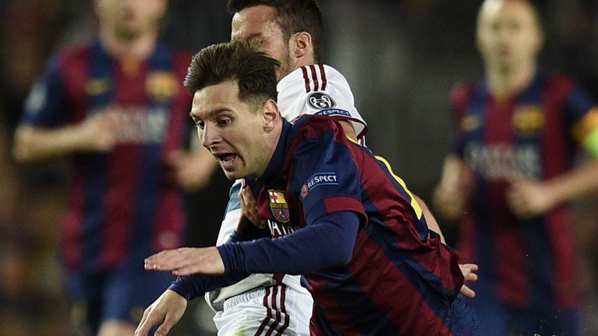 3:0! Neymar und Messi rächen sich beide für WM-Pleite