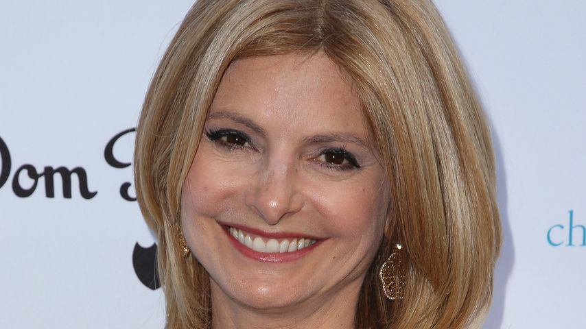 Lisa Bloom bei der Children's Justice Campaign