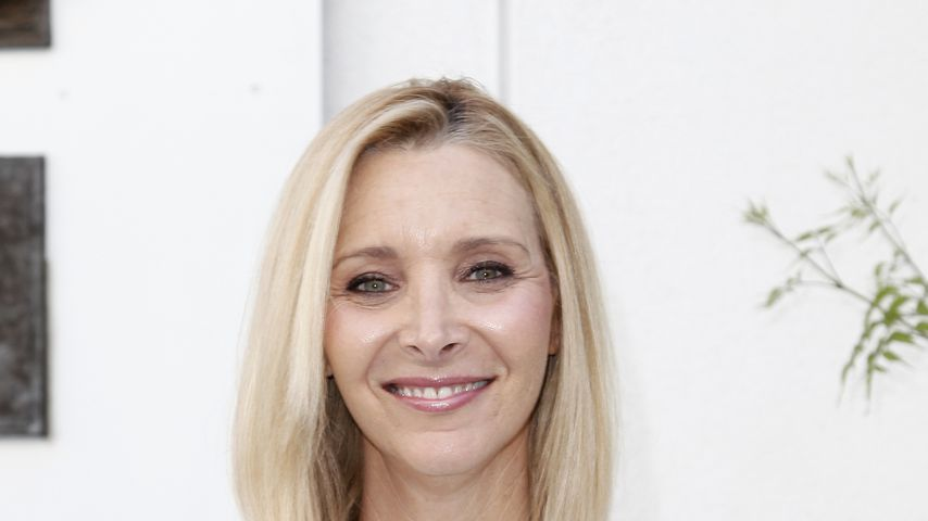 """Friends""-Star Lisa Kudrow bei einem Event in Hollywood"