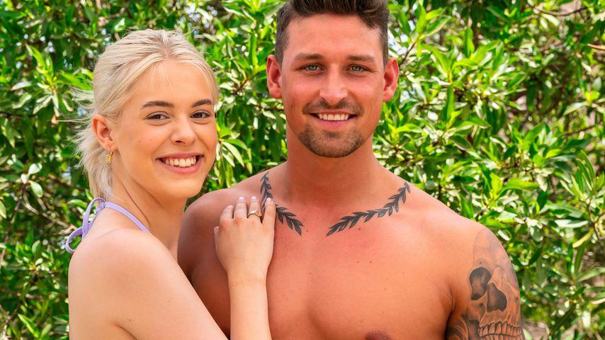 """Staffelstart: Das sind die ersten """"Love Island""""-Couples!"""