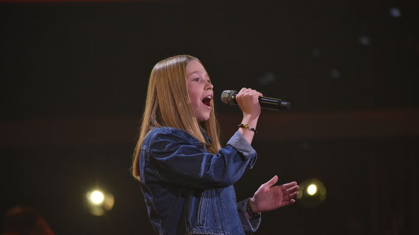 "Lisa Marie, ""The Voice Kids""-Teilnehmerin"