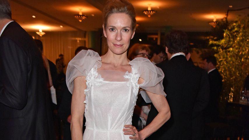 Lisa Martinek im Mai 2019 beim Deutschen Filmpreis in Berlin