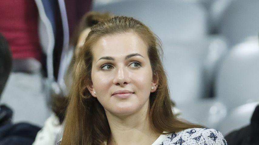 Lisa Müller, Reitsportlerin