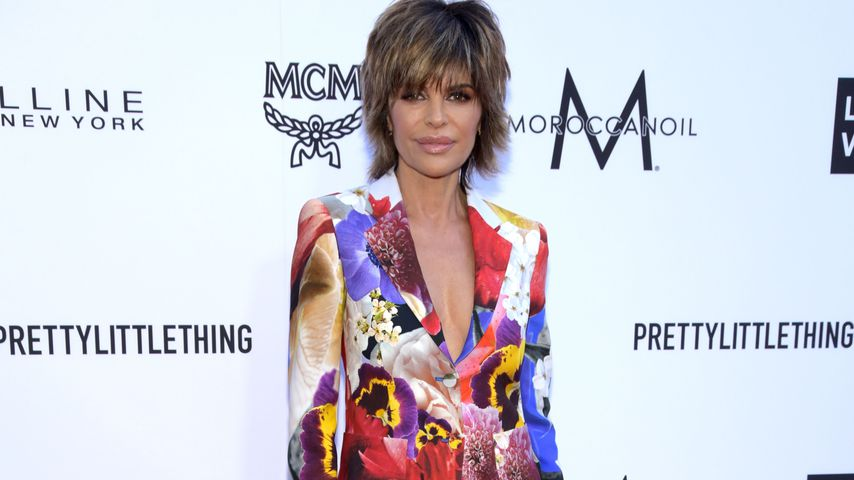 Lisa Rinna, Reality-TV-Star