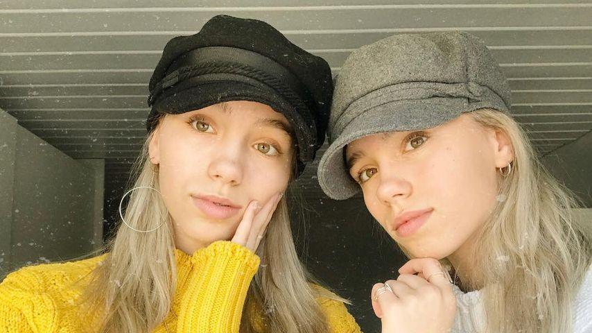 Die App machte Lisa & Lena groß: Nun ist Musical.ly gelöscht