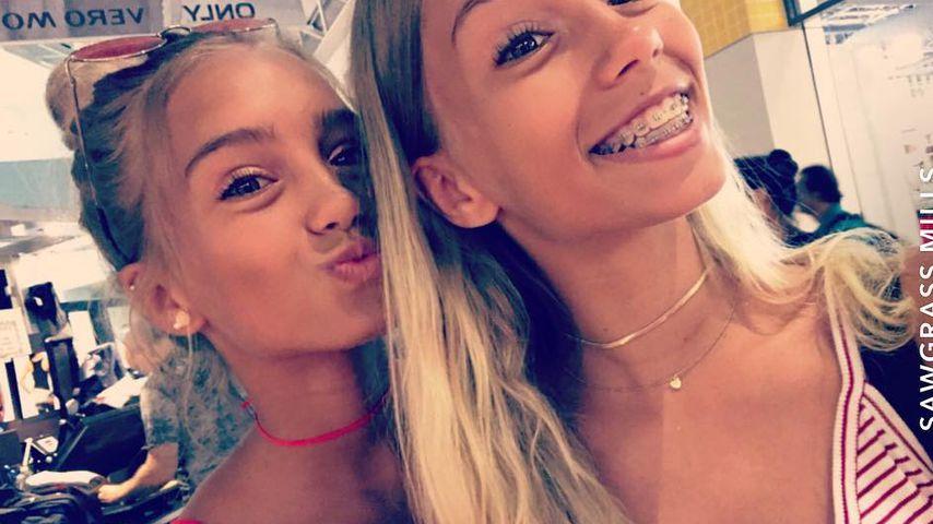 Twins Lisa & Lena: Bekommen sie jetzt einen Plattenvertrag?