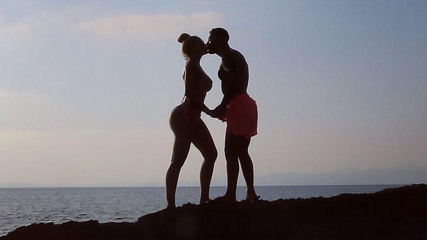 Lisha und Lou im September 2020