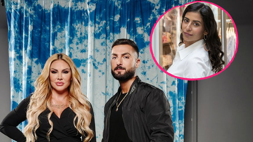 """""""Arrogant!"""": Lisha und Lou über Evas Sommerhaus-Verhalten!"""