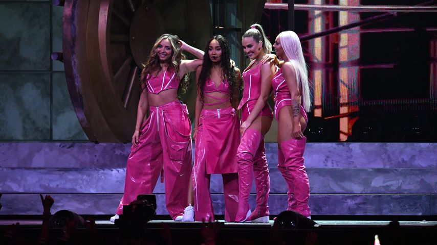 Little Mix im Februar 2019