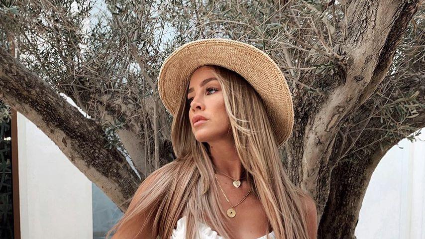 Liz Kaeber in Dubai, Mai 2019