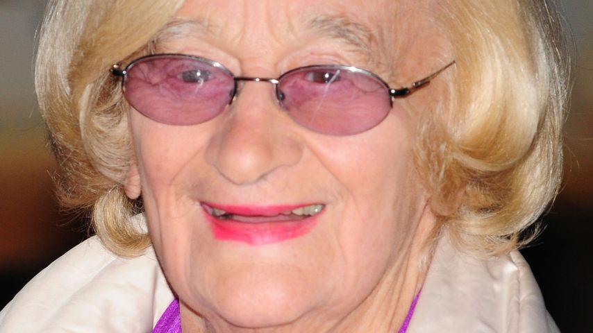 Liz Smith: Englands beliebteste Film-Oma stirbt mit 95