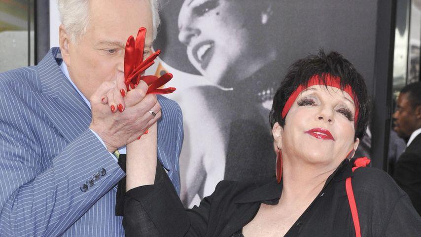 Liza Minnelli will keinen Toyboy!