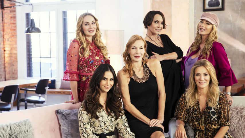 """Der """"6 Mütter""""-Cast der dritten Staffel"""