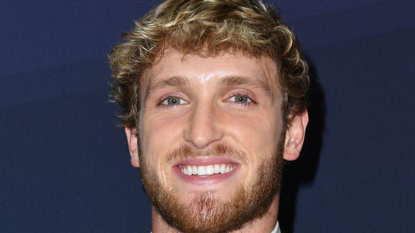 Logan Paul im Dezember 2019