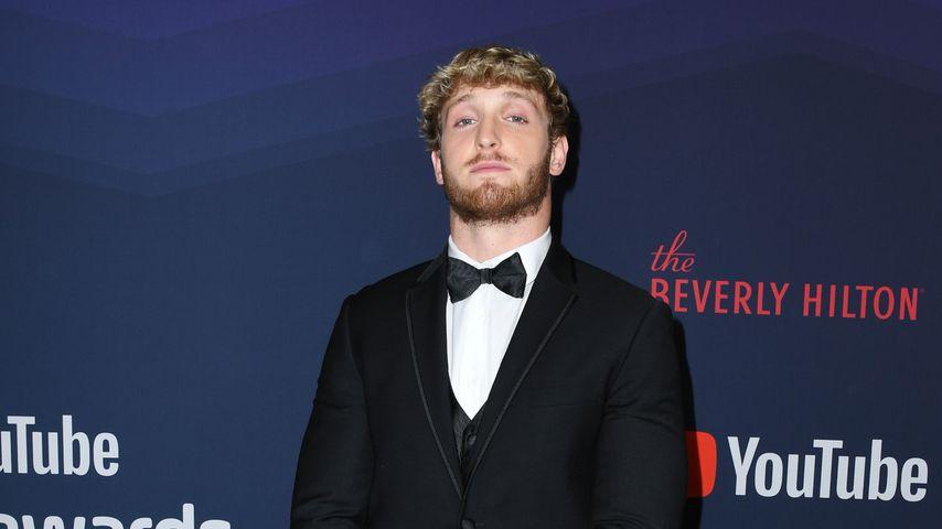 Logan Paul, YouTuber und Schauspieler