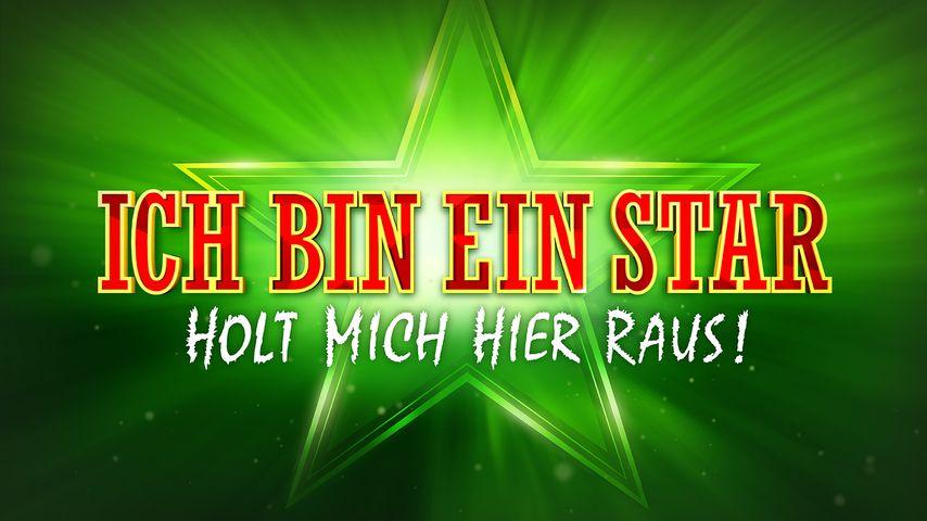 """Logo von """"Ich bin ein Star – Holt mich hier raus!"""""""