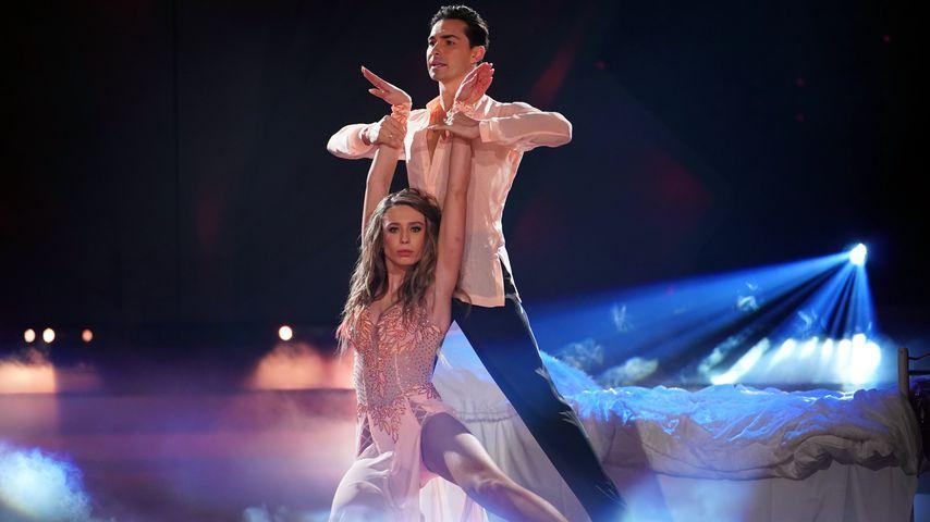 "So geht es Loiza Lamers nach dem Aus bei ""Let's Dance""!"