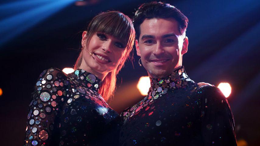 "Loiza Lamers und Andrzej Cibis, ""Let's Dance""-Tanzpaar 2020"