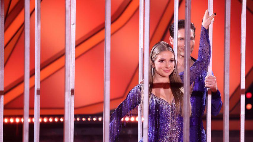 """Nach """"Let's Dance""""-Aus: Das wird Lola am meisten vermissen"""