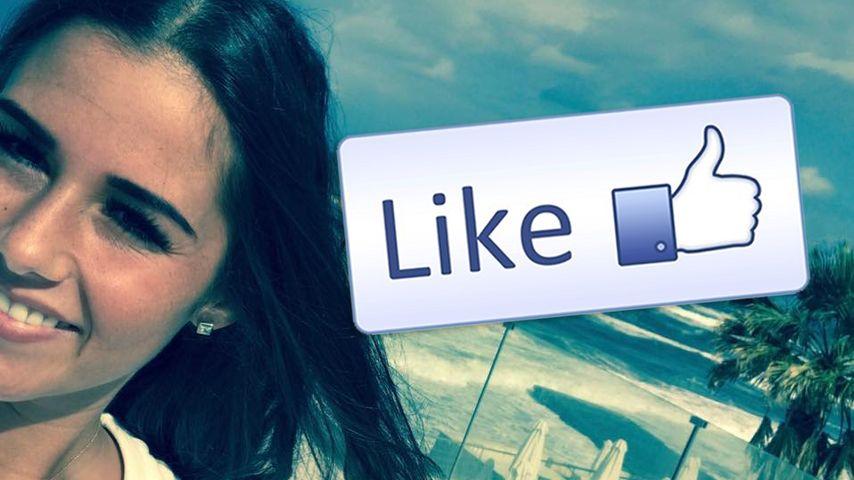 "Krass! Sarah Lombardis angebliche Affäre ""liked"" ihr Foto"