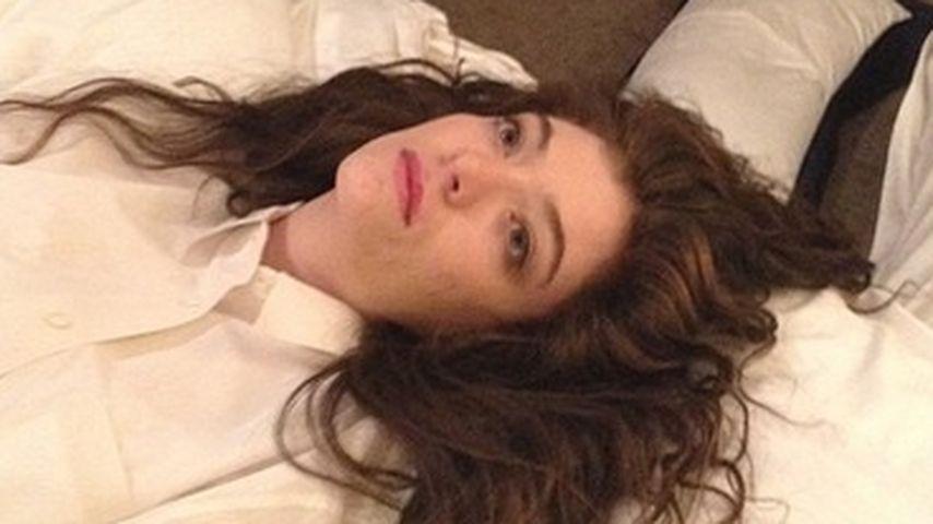 Tour verschoben: Lorde hat eine Brustkorbinfektion