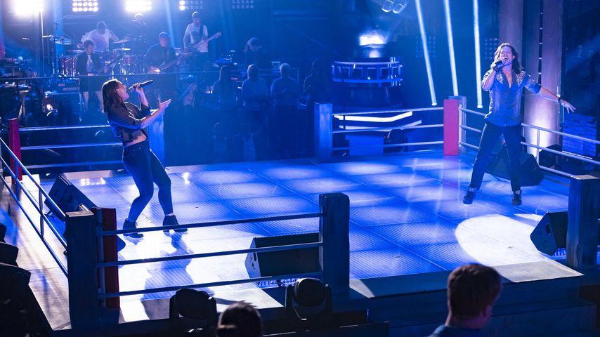 "Erst Oli, dann Lorena: ""The Voice""-Coaches verwirren Talents"