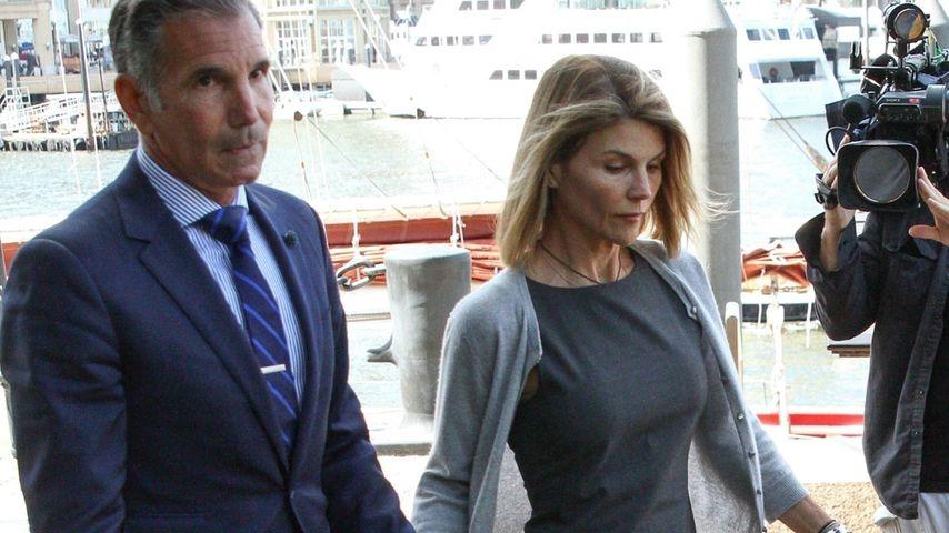 Lori Loughlin und Ehemann Mossimo Giannulli