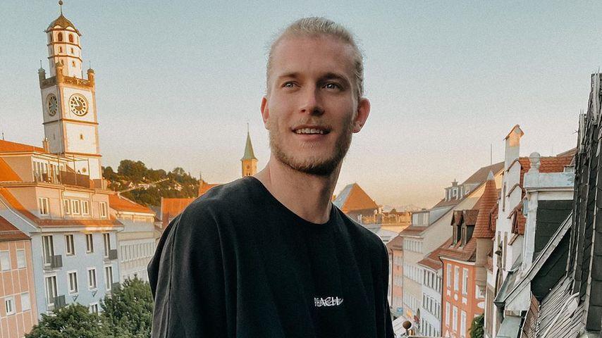 Loris Karius, Profifußballer