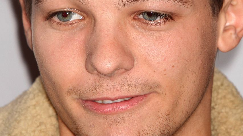 Party-Absturz: 1D-Star Louis Tomlinson randaliert im Hotel