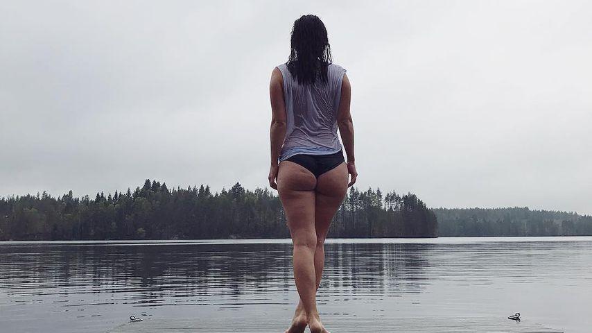 Fitnessblogger mit Cellulite? Ja! Lou zeigt, dass es geht!