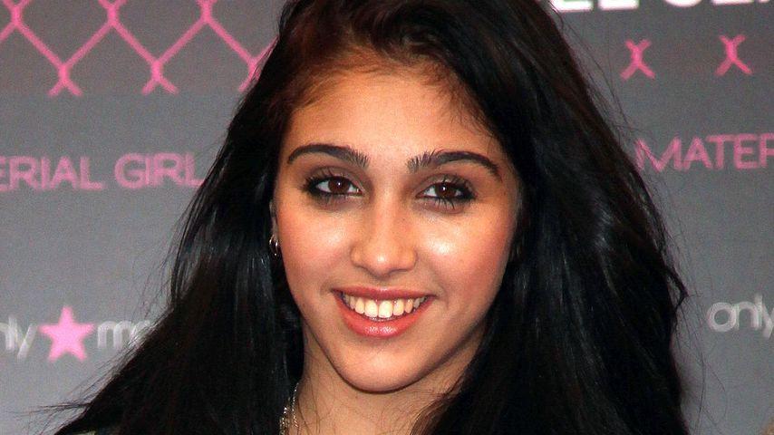 Lourdes, Tochter von Madonna