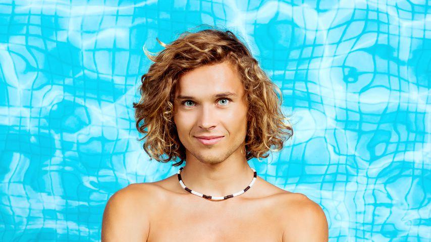 """Love Island""-Kandidat Victor"
