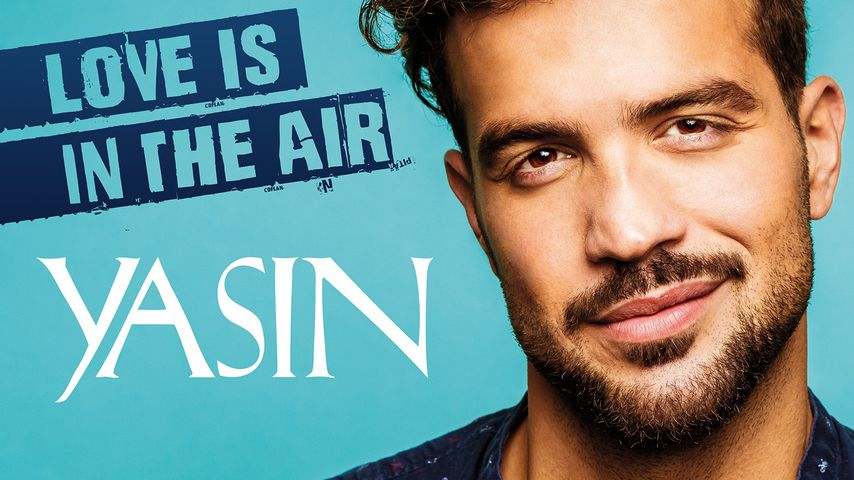 """Love Island""-Yasins erste Single ""Love is in the Air"""