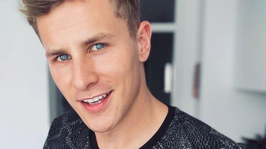 Lukas Sauer, Schauspieler