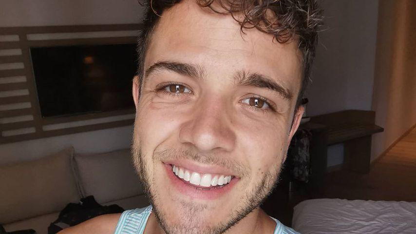 Luca Hänni, Musiker