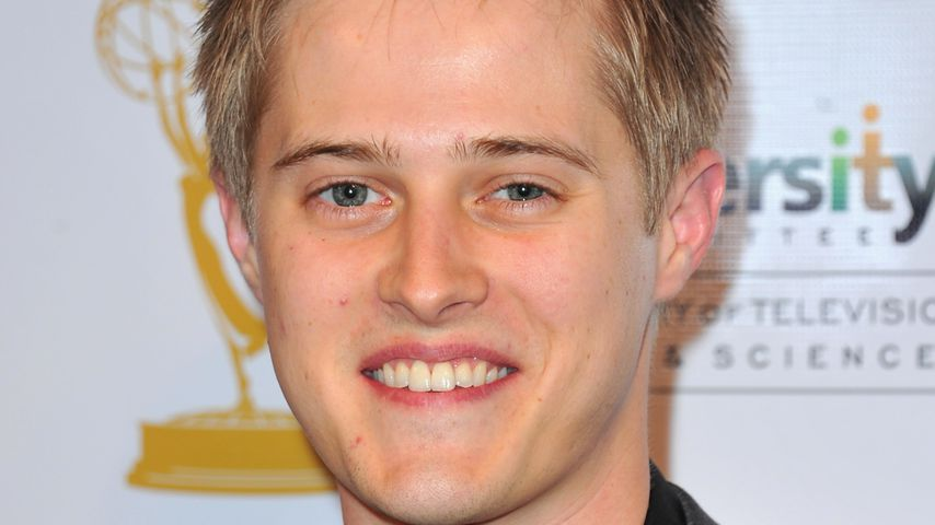 Was macht High School Musical-Star Lucas Grabeel?