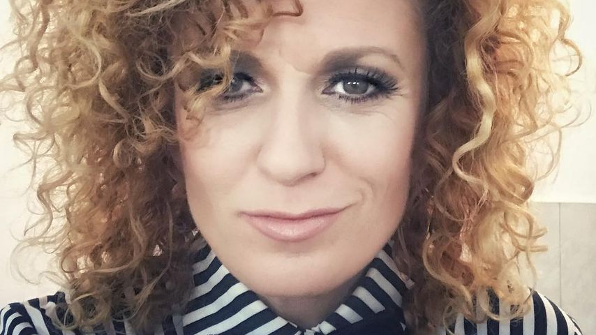 Nach Tod ihrer Mama: Dieser Ort schenkt Lucy Diakovska Kraft