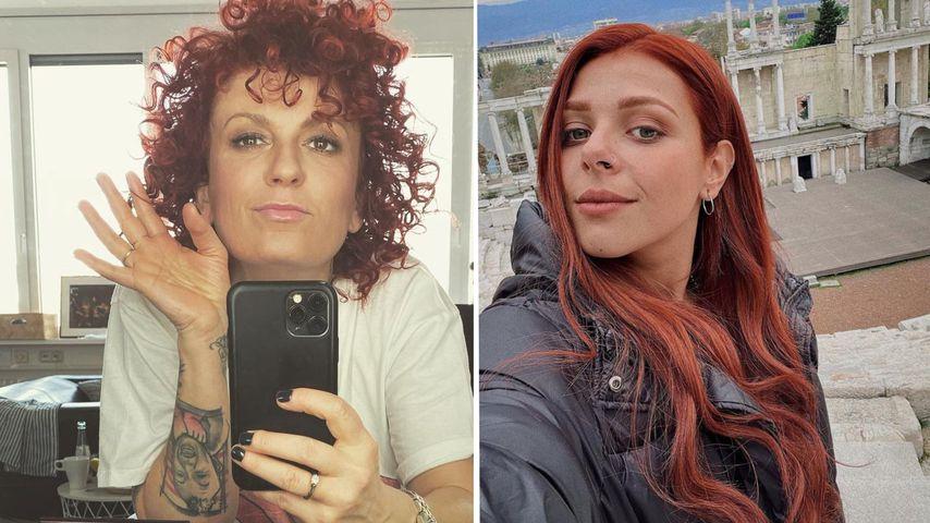 Support von No-Angels-Lucy: Sie ist Bulgariens ESC-Hoffnung!