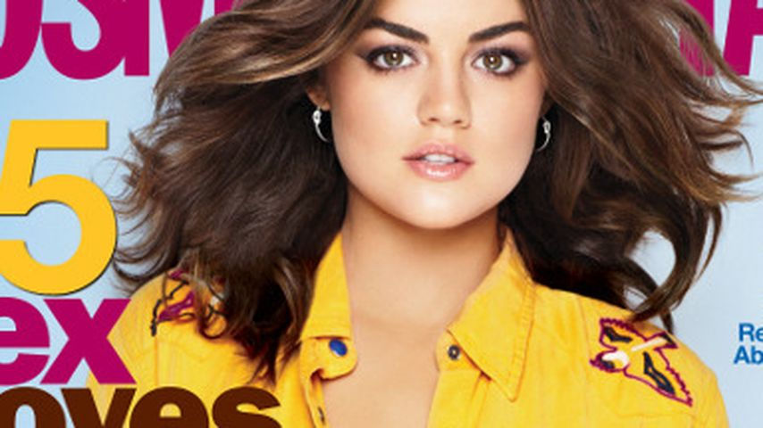 Magersucht: Lucy Hale aß manchmal tagelang nichts!