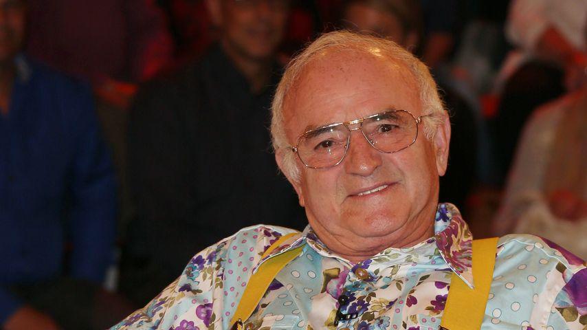 Ludwig Hofmaier bei Markus Lanz 2017