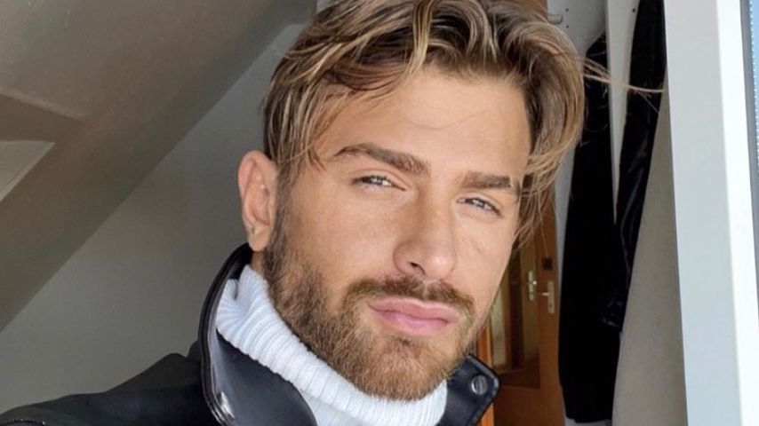 "Luigi Birofio, ""Ex on the Beach""-Kandidat 2020"