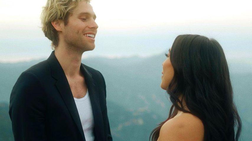 5-Seconds-of-Summer-Star Luke Hemmings hat sich verlobt!